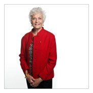 """""""I whole heartedly support Jaime in this crowd funding campaign and look forward to working with her in the coming year. We now know that Climate Change poses the biggest threat to Human Health this century. Our grandchildren and future generations are counting on our not turning away."""" - Fiona Stanley"""